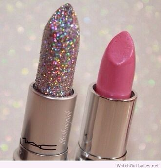 make-up pink lipstick party make up pink lipstick mac cosmetics