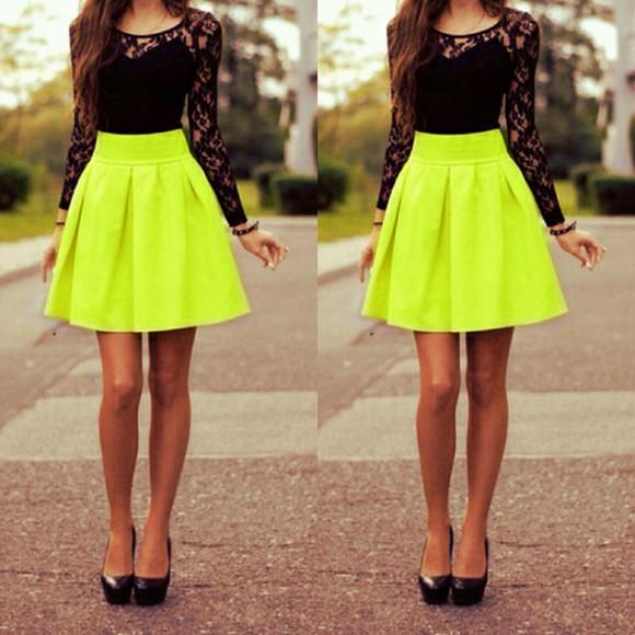 bright trendy stylish