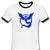 team mystic pokemon blue ringer shirt