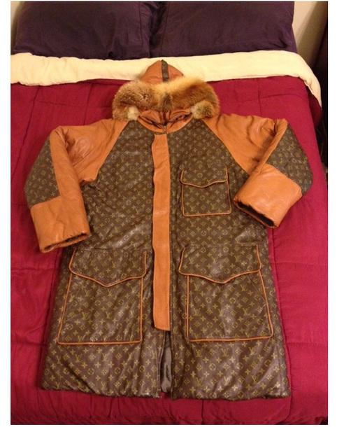 jacket french montana