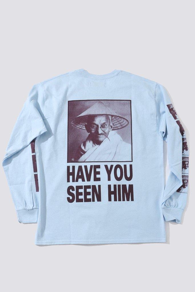 Ganziiz Long Sleeve T-Shirt