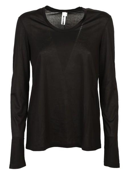Jil Sander t-shirt shirt t-shirt long top