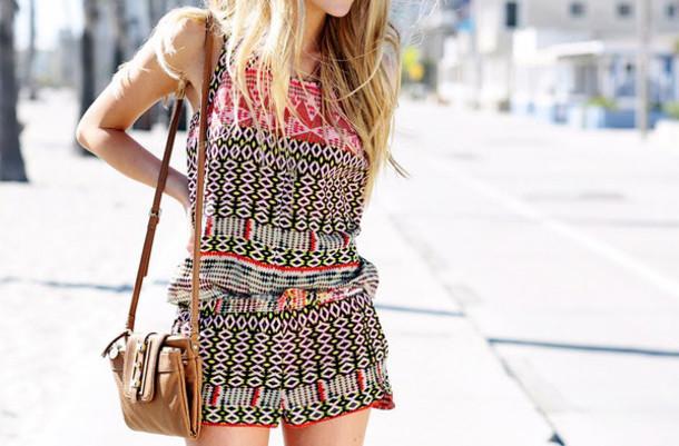 Floral Suit Fashion Tumblr