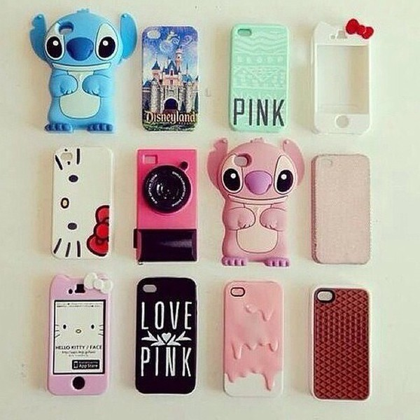 Amazon.com: iphone 5 silicone stitch case
