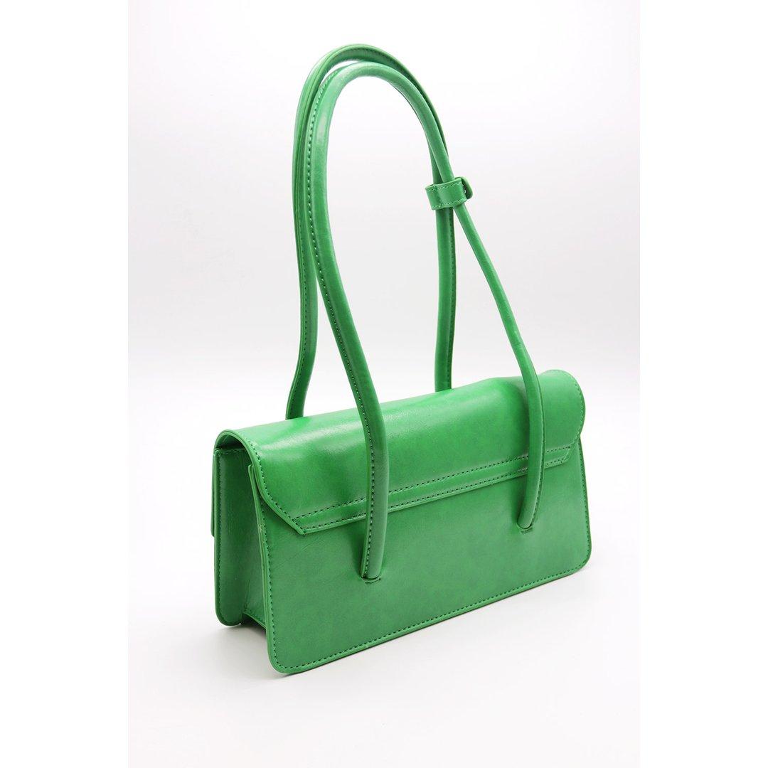 Malin Flap Shoulder Bag