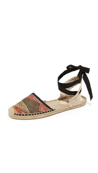 classic sandals black shoes