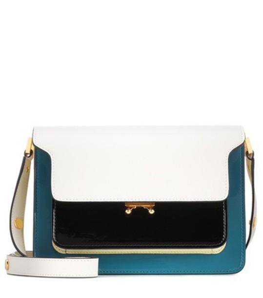 MARNI bag shoulder bag leather