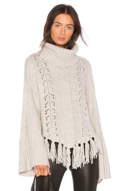 cupcakes and cashmere sweater fringe sweater