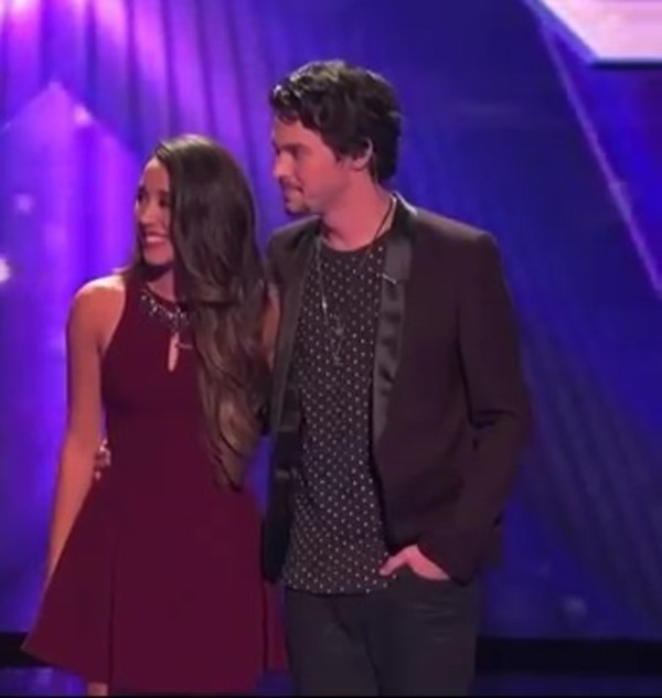 dress alex and sierra burgundy dress