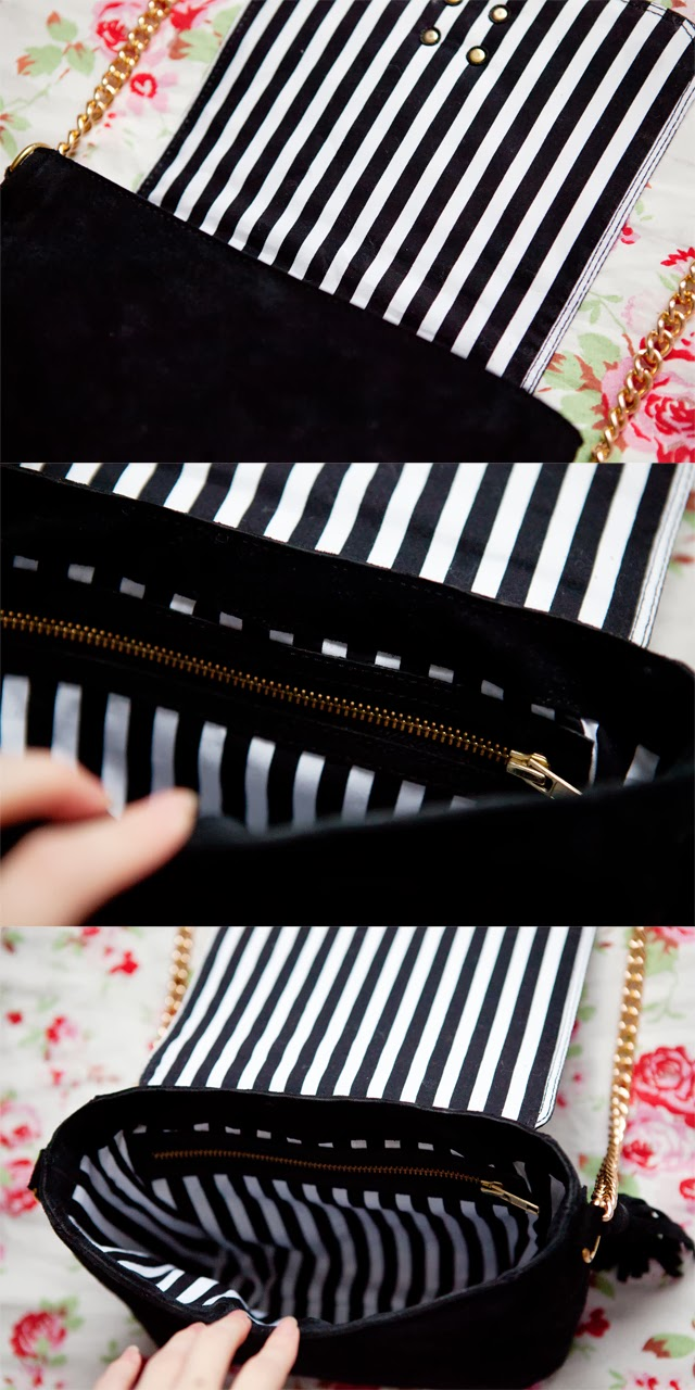 It's all the rage these days..: LEANNE LIM-WALKER X BAIA - I designed a bag!