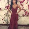 Hot chiffon lace cute dress high quality amazing