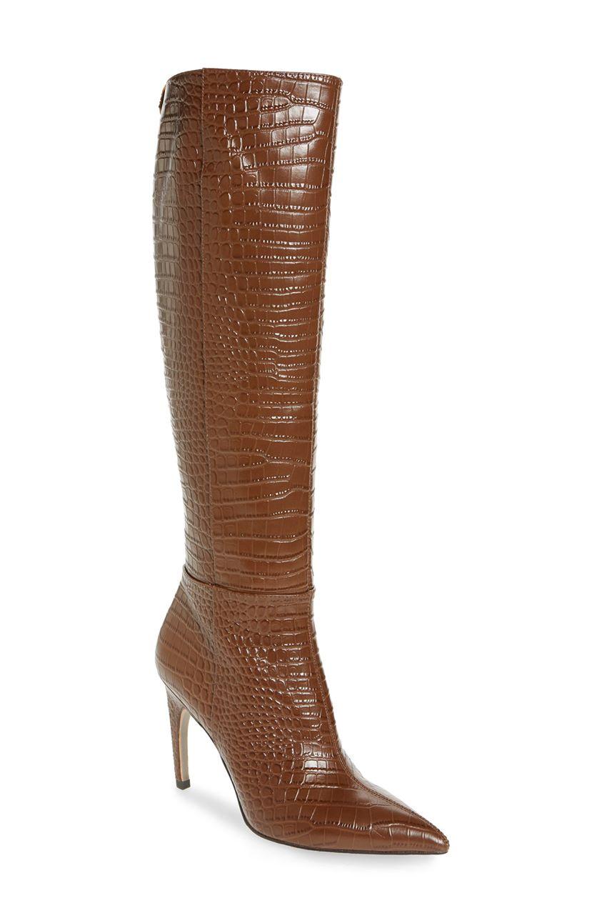Sam Edelman Fraya Knee High Boot