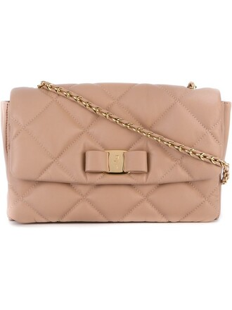 quilted bag quilted bag nude