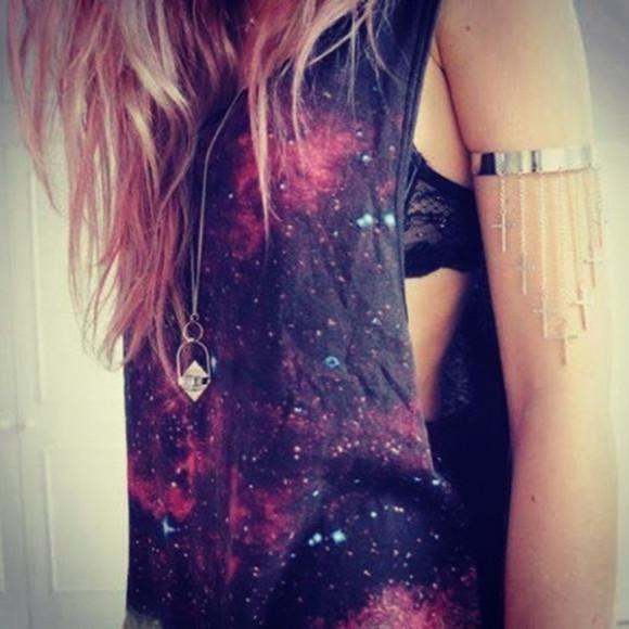 jewels arm