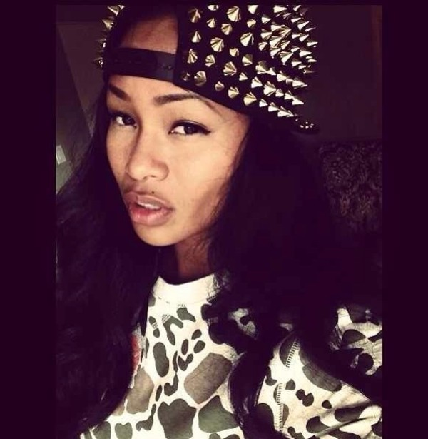 hat spiked hat sweater tae heckard