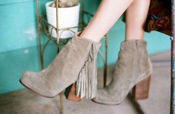 nastygal shoes boots boho