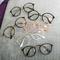 Hi felicia! frame glasses