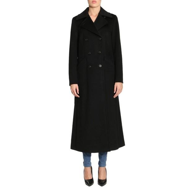 Schneiders coat women black