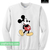 mickey mouse vintage sweatshirt