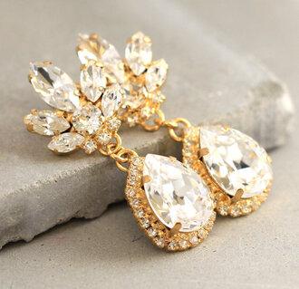 jewels stud earrings jewelry earrings bling gold gold earrings accessories accessory