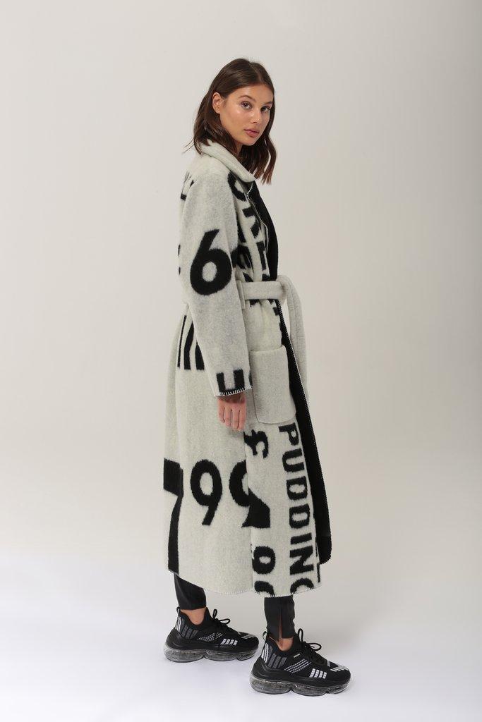 Josefine Wool Grey