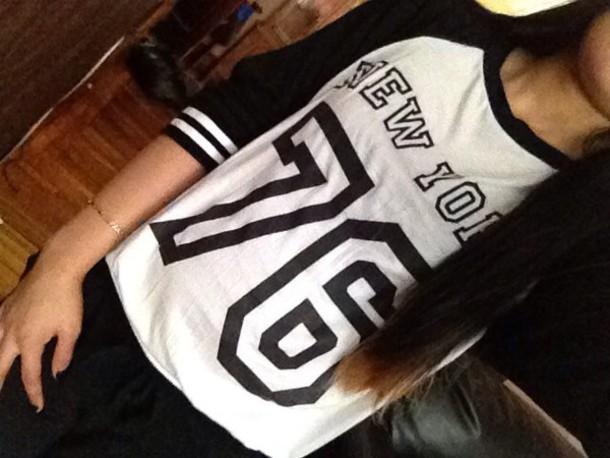 t-shirt top sports tee
