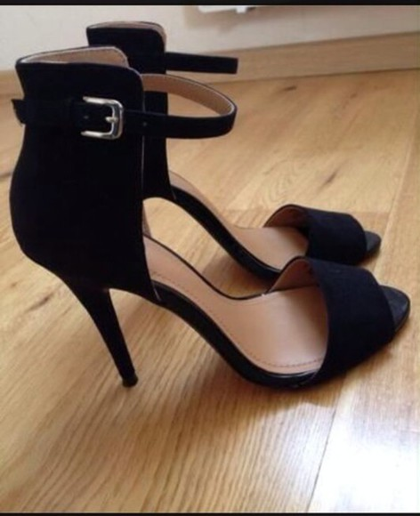 mango zara shoes summer outfits fashion girly tumblr tumblr girl black high heels black high heels