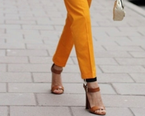 shoes sandals two tone two-tone two toned shoes high heels heels