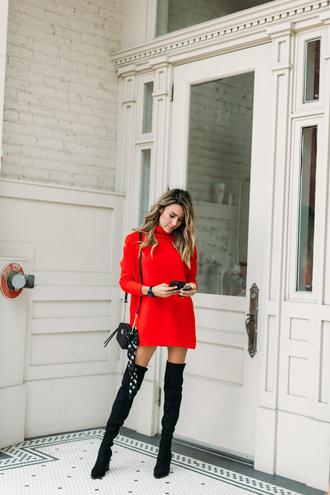 hello fashion blogger sweater shoes scarf sunglasses