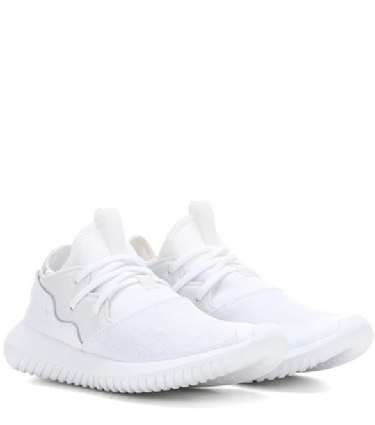 Adidas Originals sneakers white shoes