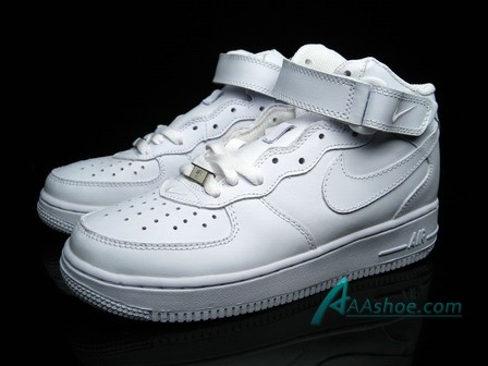 hi top air force 1