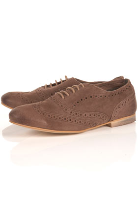 Brogues & loafers