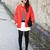 cappotto uovo - Irene's Closet - Fashion blogger outfit e streetstyle
