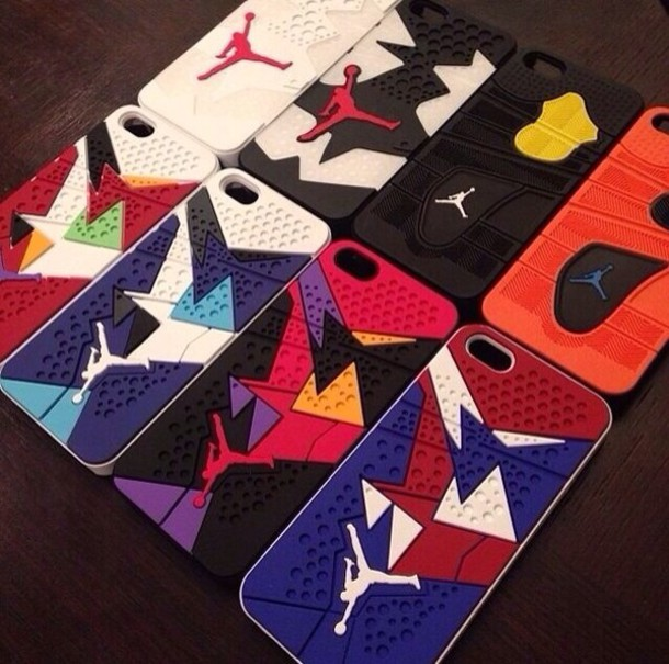 Iphone 5s Sneaker Cases Iphone 5/5s Sneaker Case