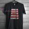 Wake up font t shirt gift tees unisex adult cool tee shirts buy cheap