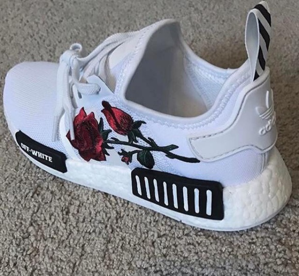 nmd shoes