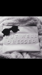 bag,white,clutch,oversized envelope clutch,envelope clutch,but well dressed,fashion