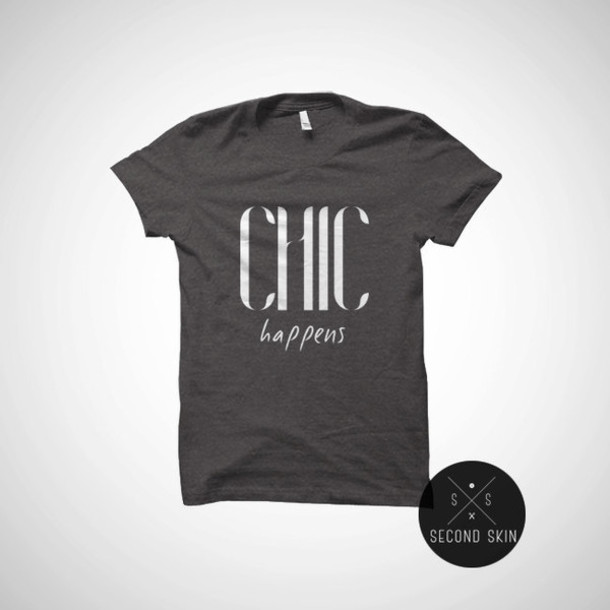 Girls Night Out Quotes Tumblr: T-shirt, Chic, Boho Chic, Quote On It, Tshirt With Quotes