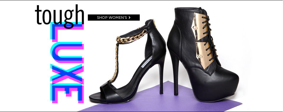 Free Shipping, No Minimum | Shop Steve Madden New Arrivals