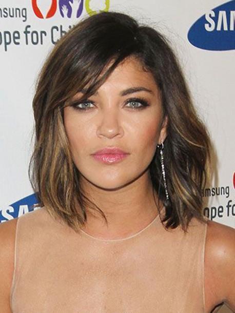 short hair hairstyles jessica szohr hair accessory