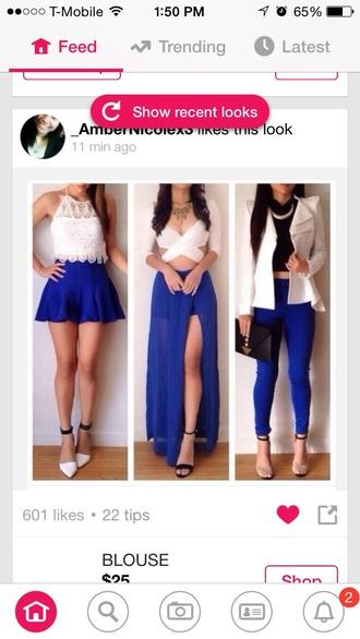 dress top tank top style skirt