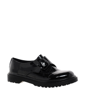 ASOS | ASOS MIX TAPE Monk Shoes at ASOS