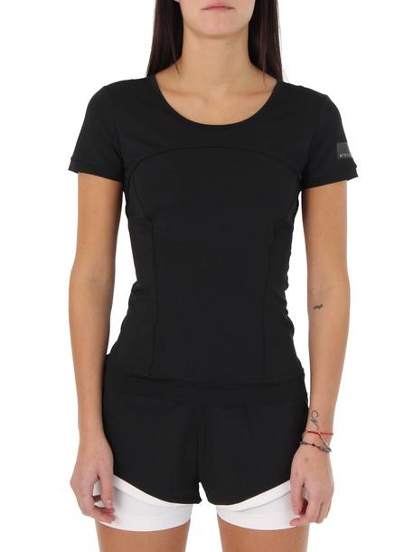 ADIDAS BY STELLA MCCARTNEY t-shirt shirt t-shirt black top