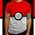 There's A Pokeball On Yo Shirt! By Evan3 Page 1