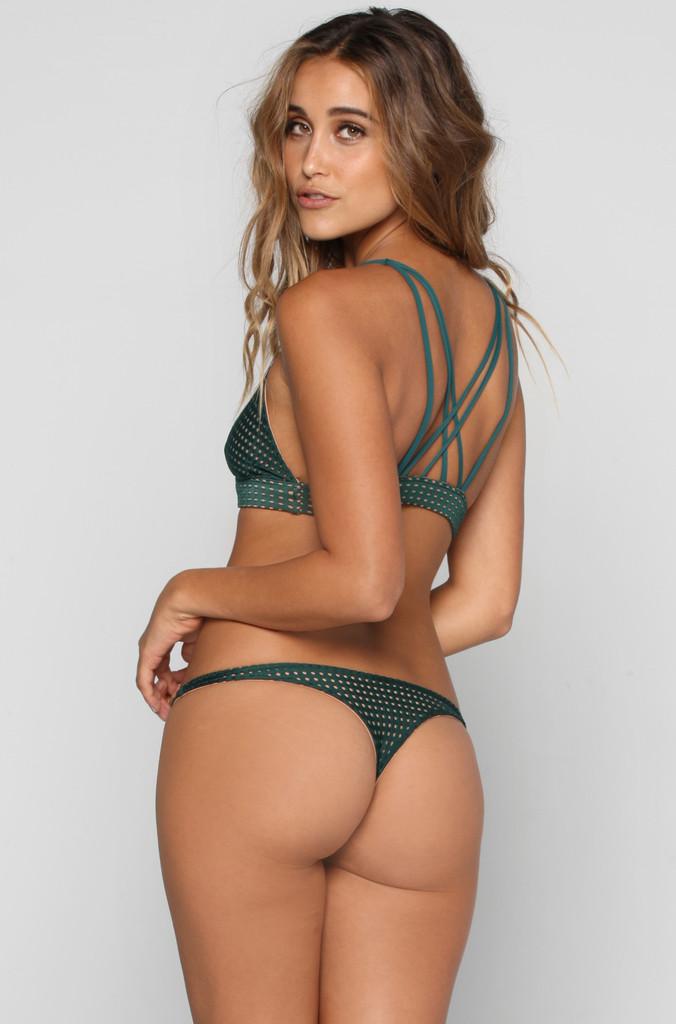 Bottem less bikini