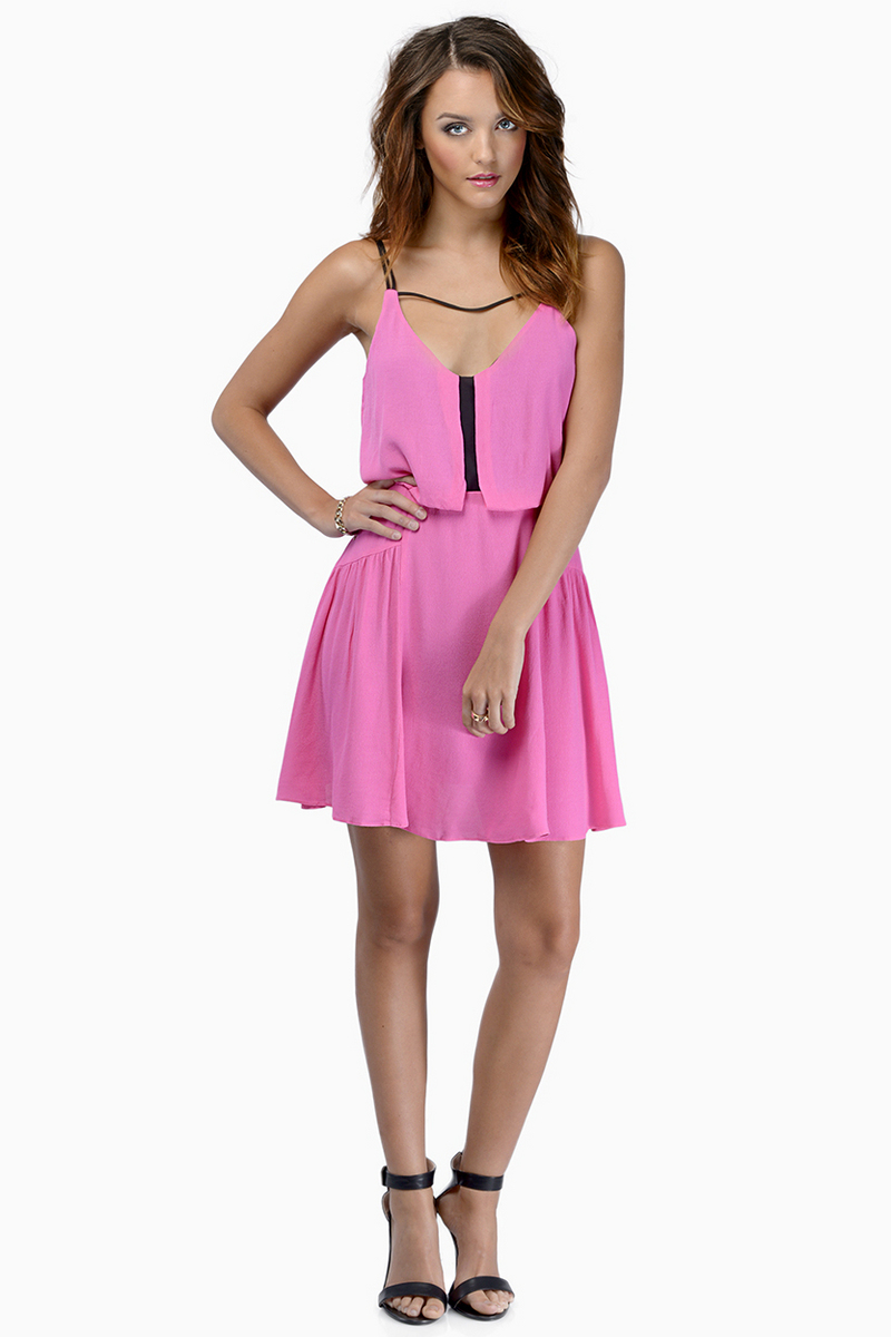 The Easy Dress $46