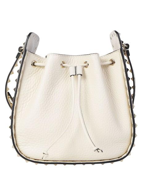 Valentino Garavani bag shoulder bag light