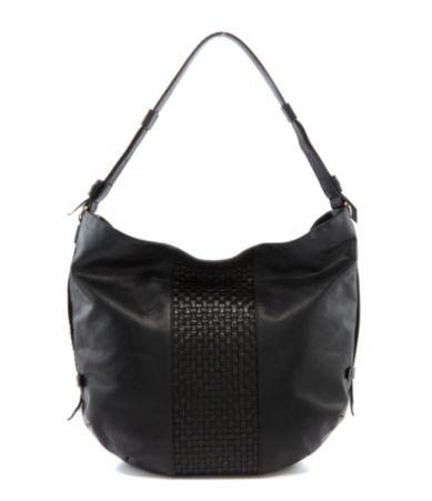 Cole Haan Brennan Woven Hobo Bag | Dillards.com