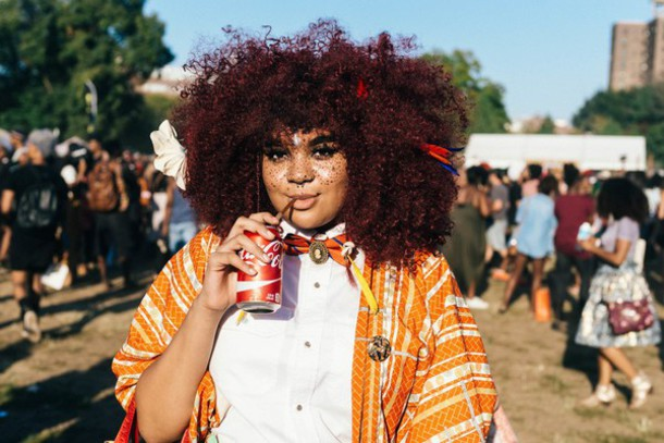 hair accessory afropunk festival hairstyles festival festival top music festival festival looks festival clothes