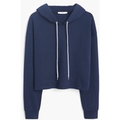 sweater,blue,sweatshirt,flease,dark blue,hoodie,blue sweater